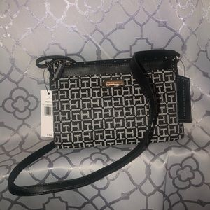 Tommy Hilfiger cross body bag small